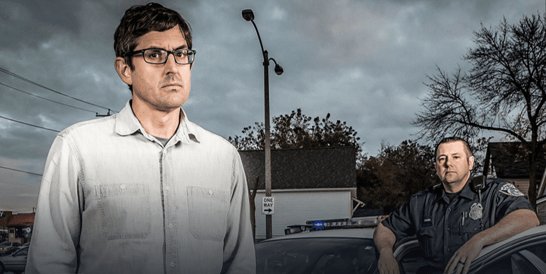 Louis Theroux, Murder in Milwaukee